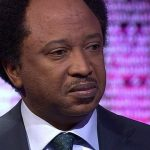 Senator Shehu Sani Blames Buhari over Magu's Failed Confirmation