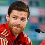 Xabi Alonso confirms retirement at end of season