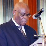 BREAKING: Justice Onnoghen Sworn in as New CJN, Gets GCON