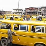 Lagos Move to Eliminate 'Danfo' Commercial Buses