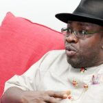 Bayelsa Deputy Governor Takes Charge as Dickson Proceeds on Vacation