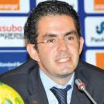 CAF Secretary General El Amrani Resigns