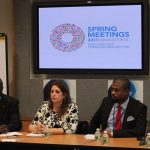In Washington DC,  Group Makes Case for Africa's IDPs