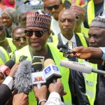 Nigerian Govt Reopens Abuja Airport After Six Weeks of Repairs