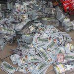 BREAKING: Buhari Suspends SGF Over Contract Scam; DG, NIA too over Ikoyi Billions