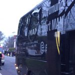 Explosion Rocks Dortmund's Bus; Champions League Q/Final Match Postponed