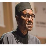 Breaking: Buhari Sighted at Friday Jumaat Service