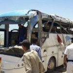 Terrorism: Gunmen Kill about 28 in Attack on Christians in Egypt