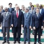 Osinbajo Attends G7 Summit, Cites Talent of Youths as Source of Optimism for Future Development
