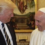 Pope Francis, Trump Meet On Global Peace, Religion Tolerance