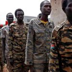 South Sudan Soldiers on Trial over Rape of Foreign Aid Workers