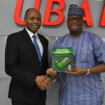 Bridge Concept Leverage UBA Digital Banking Platforms, Introduces Naija Green Card