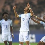 England Defeat Italy to Reach First Final of FIFA U-20 World Cup