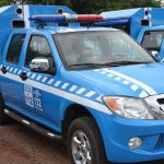 FRSC vows to Curb Deadly Auto Crashes on Lagos-Ibadan Expressway