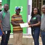 Heritage Bank Grows Agent Outlets to 400, Moves to Badagry