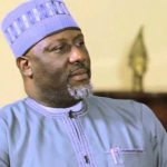 Alleged Firearm Case: Police Arrest Melaye