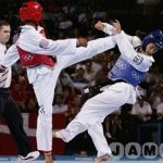 Another Nigerian Crashes out at World Taekwondo Championships