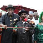 Dickson's Educational Policy Excites Gowon, Commissions Ijaw National Academy