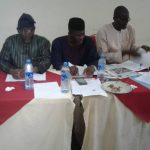 Nigeria: Muslim Professionals Resolve to Tackle Restructuring