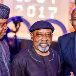 Labour Minister Applauds Elumelu's Job Creation, Poverty Alleviation Policies