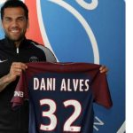 Dani Alves Snubs Pep Guardiola, Joins PSG