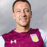 Ex-Chelsea Player, John Terry Joins Aston Villa