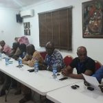 GOCOP Gets new Exco Ahead of Lagos 2017 Conference