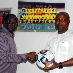 Enugu Based VEMARD Soccer Club Hit Sponsorship Deal With Hungarian Firm