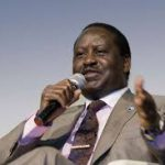 Despite Warning, Kenya's Opposition Leader, Odinga Sworn-in as 'People's President'