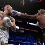 Boxing: Floyd Mayweather Beats McGregor in 10th Round