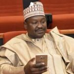 Police Service Commission Confirms Senator Misau's Retirement