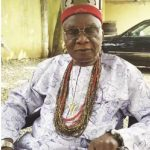IPOB: Abia Youths Want Nnamdi Kanu's Father Dethroned
