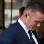 Drink-driving: Wayne Rooney Gets 2-Year Driving Ban