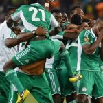 World Cup Qualifier: Super Eagles Humble Cameroon 4-0