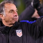 2018 Russia: Coach Bruce Arena Quits After US Failed to Qualify