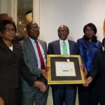 CBN Woos Foreign  Investors as Emefiele Bags Forbes Best of Africa Banking Award