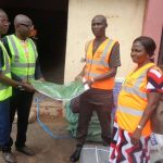 Flood Disaster: NEMA Donates Relief Materials to Enugu Government