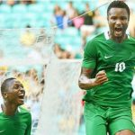 BREAKING: Super Eagles Qualify for 2018 World Cup, Smash Zambia's Hope