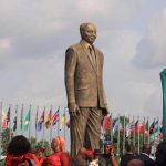 NANS Kicks Against Erection of President Zuma's Giant Statue in Owerri