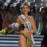 Miss South Africa, Demi-Leigh Nel-Peters Wins Miss Universe