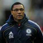 Emenalo Quits as Chelsea's Technical Director