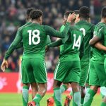 Russia 2018: FIFA Sanctions Nigeria for Using Ineligible Player