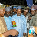 Dangote is Pride of Black Race -Kano Governor