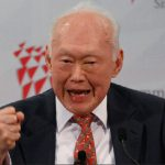OPINION: Corruption Fight And The Lee Kuan Yew Example