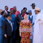 Buhari Inaugurates Committee on New Minimum Wage