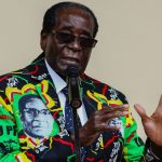 BREAKING NEWS: At Last, Defiant Mugabe Resigns as Zimbabwe's President