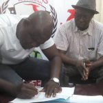 SPORTS:  Enugu Rangers Unveil Ogunbote as New Technical Adviser