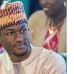 Buhari's Son Suffers Broken Leg, Head Injury in Bike Accident; Undergoes Surgery