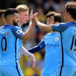Jesus, De Bruyne Injured as Palace End Manchester City's Winning Run