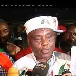 Dokpesi Makes U-Turn; Accepts Defeat, Congratulates Secondus